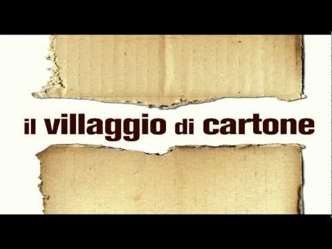 Il villaggio di cartone – trailer