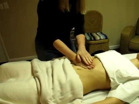 Massage Therapy: Abdominal
