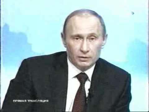 Путин о Сталине — Putin about Stalin