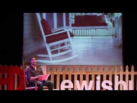 The Front Porch: Mark Bowe at TEDxLewisburg