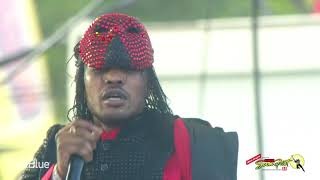 Download Lagu Reggae Sumfest 2018 - Tommy Lee (Part 1 of 3) Gratis STAFABAND