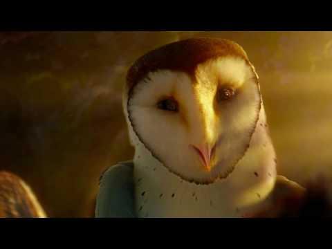 Ga'Hoole: La Leyenda de los Guardianes - Trailer Español Latino - FULL HD