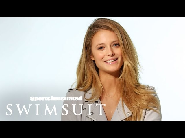 Model Teacher, Kate Bock | Sports Illustrated Swimsuit