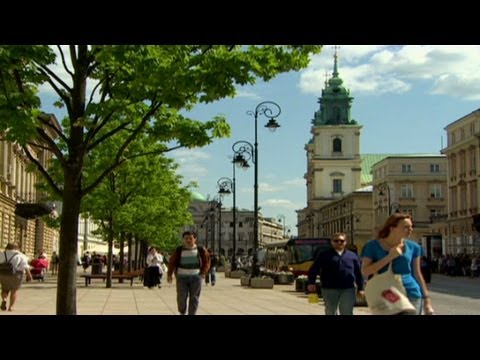 Should Poland remain a part of the EU? - CNN's Open Mic