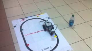 SELU Computer Science Project - THE LAUGHING TANK