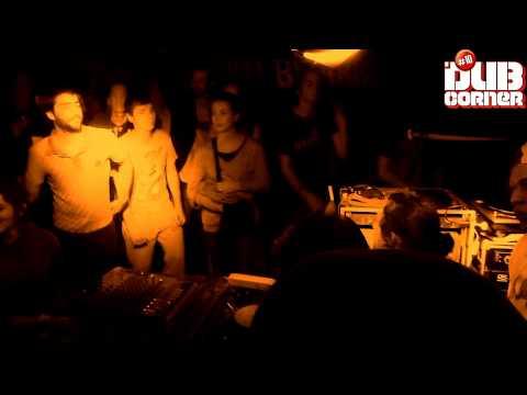 Rennes Dub Corner #10 - I-Skankers ▶ Bunnington...