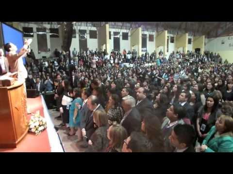 Alaba - Encuentro de Señoritas 2013