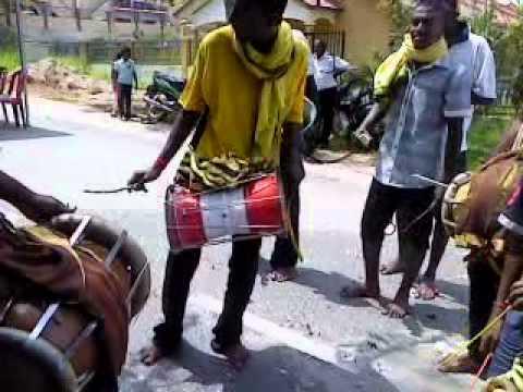 Naga Bathira Kaliamman Urime Melam 1 Bkt Sbg video