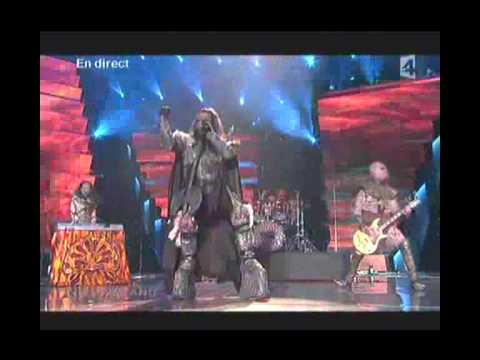 Lordi - Hard Rock Hallelujah (Eurovision 2006) Video