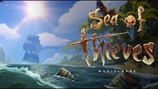My 1st Look at Sea of Thieves- solo