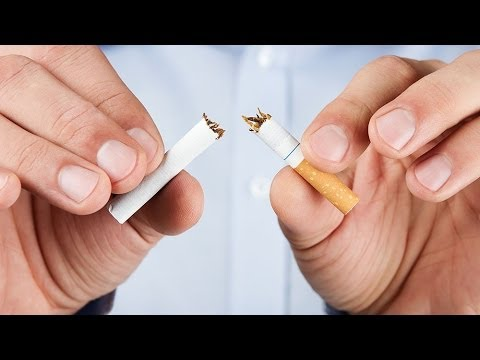 Major Pharmacy Removes Cigarettes From Stores - Marketing Or Morality?