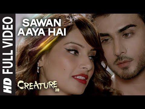 """Sawan Aaya Hai"" FULL VIDEO Song   Arijit Singh   Bipasha Basu   Imran Abbas Naqvi"