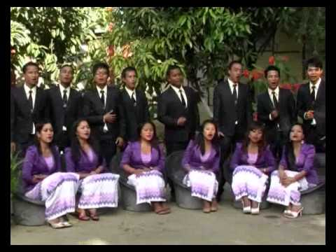 Wmc Zaipawl. Champhai Mizoram.... video
