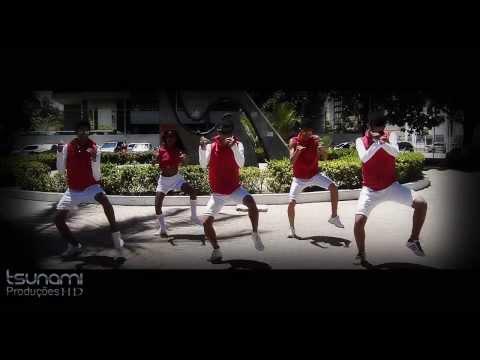 La Fúria - Eu Vou Bota 2014  Clip Oficial  Oz Sem Limites