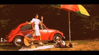 N-Tone & Rucsandra - Happy Days