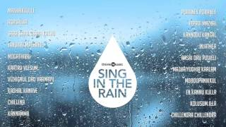 Sing in the Rain | Tamil Songs | Audio Juke Box