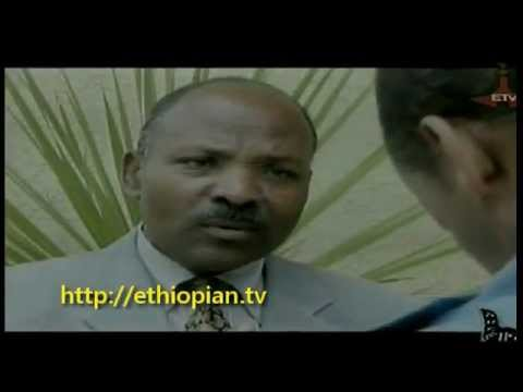 Gemena 2 : Episode 57 - Ethiopian Drama : Clip 1 of 2