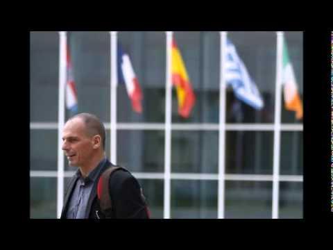 Euro zone sets emergency summit on Greece as money flees