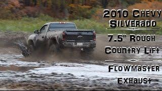 2010 Silverado Z71 - Mackey Mudpit 16