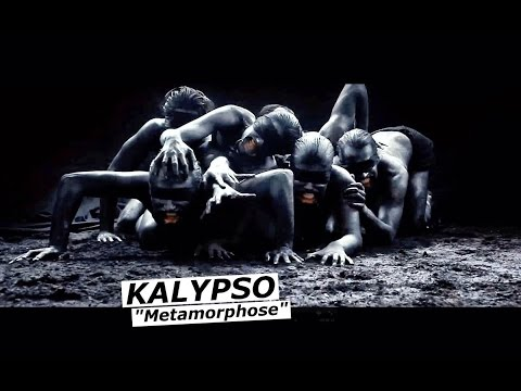 KALYPSO - Metamorphose (Official Music Video)