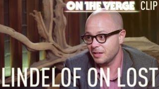 Damon Lindelof on Lost - On The Verge