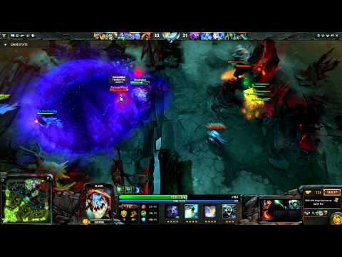 Dota 2[mlg] Lich Rape Montage Xx 420 bluntgod xx video