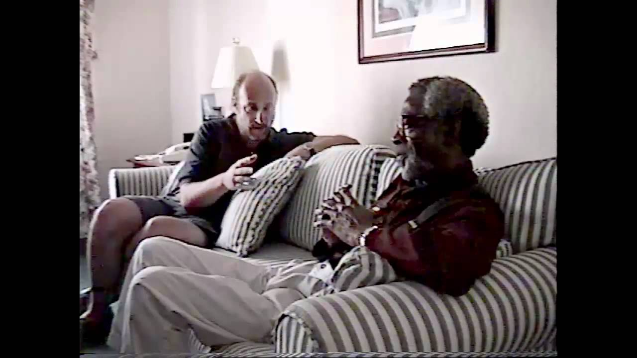Innovative jazz musicians John Scofield and Joe Henderson!