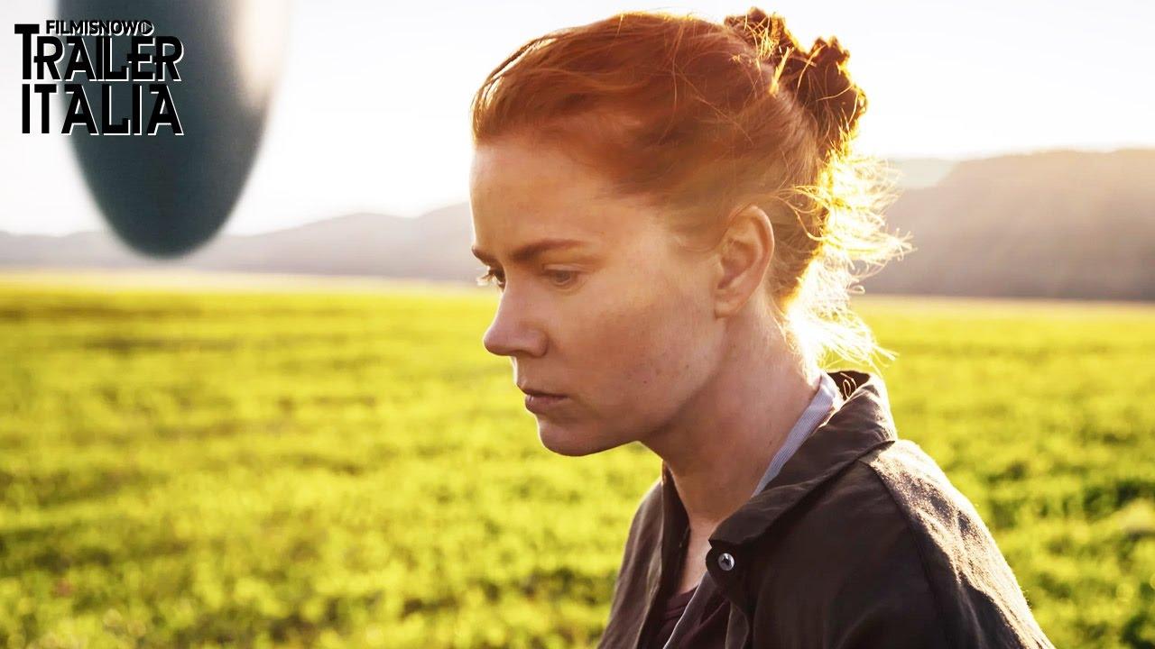 ARRIVAL con Amy Adams | Nuova Clip 'Esperienze come questa' [Fantascienza]