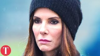 The Sad Story Of Sandra Bullock And Her Hollywood Career