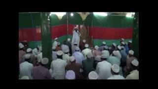 ঈদের বয়ান - ঈদুল আযহা ২৫-০৯-২০১৫  part 2