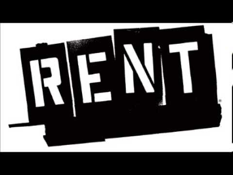 Rent Out Tonight Original Broadway Cast Rent on Broadway Out Tonight