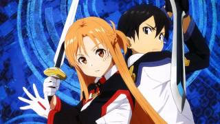 [Sword Art Online: Ordinal Scale OST] Let's Join Swords