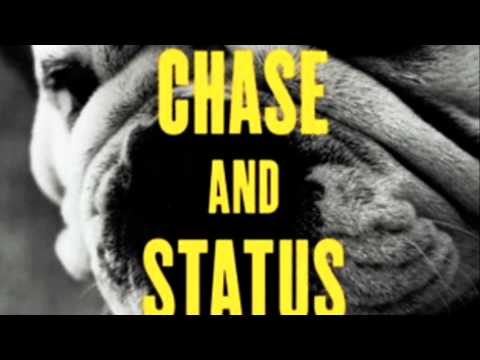 Chase And Status - Blind Faith