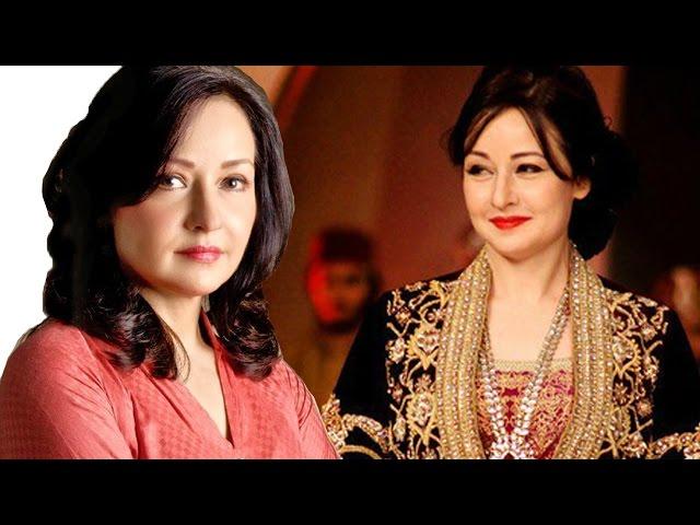 Pakistani Actress in Bollywood : Zeba Bakhtiar