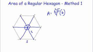 (4.32 MB) Area of a Regular Hexagon Mp3