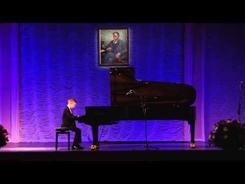 Бах Иоганн Себастьян - BWV 780 - Инвенция №9 (фа минор)