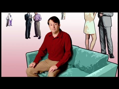Friends | David Mitchell's Soapbox