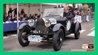 Bugatti Type 40 Grand Sport Usine 1926 - 2017 - Molsheim