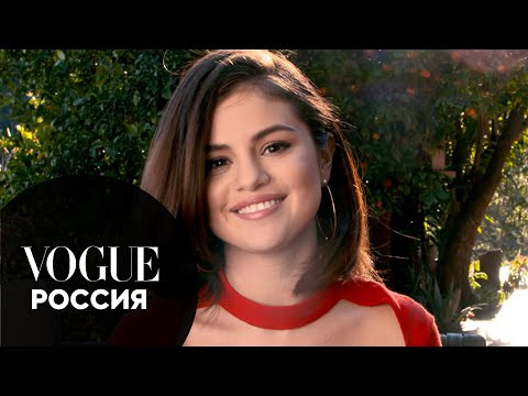 73 Questions With Selena Gomez | Vogue