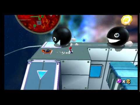 Super Mario Galaxy 2 - Let's Play - Part 47