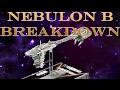 Lagu Armada Ship Breakdown - Nebulon B
