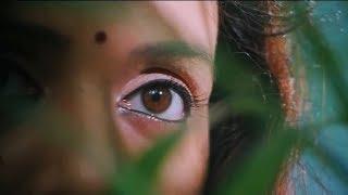 நீ இமைக்காமல் நான் பார்க்க | Whatsapp Status | Green Special | Female Melody Cut Song - Tamil