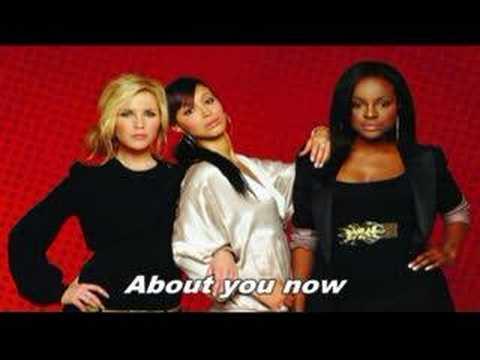 Sugababes  About You Now HighQuality Single! with lyrics