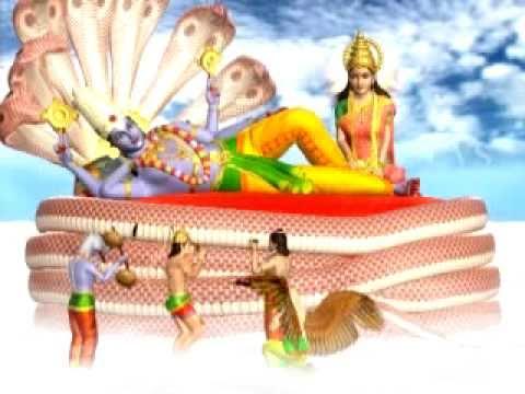 Madhava Vishnu