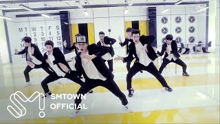 Super Junior-M_SWING_Music Video (KOR ver.)