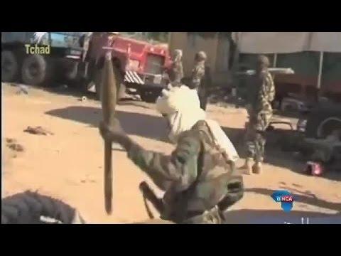 Boko Haram goes on a killing spree in Cameroon