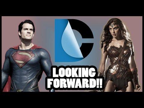 ALL The DC Movie News!! - CineFix Now