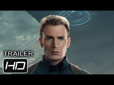 Capitán América y El Soldado del Invierno - Trailer 2 - Español Latino - HD
