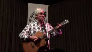 Watch Robyn Hitchcock Autumn Is Your Last Chance video