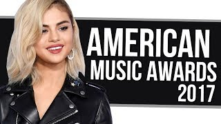 COBERTURA DO AMERICAN MUSIC AWARDS | #ParodiasTNT